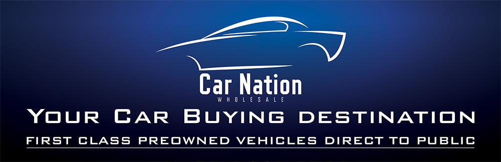 Car Nation Wholesale